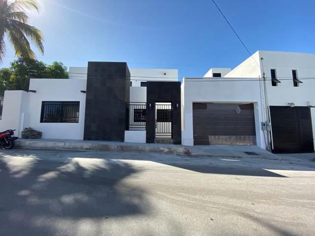 SN Retorno Alisios, San Jose del Cabo, BS  (MLS #20-163) :: Own In Cabo Real Estate