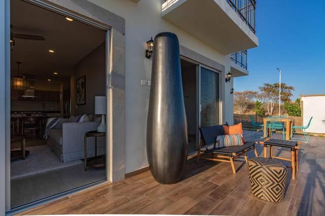 Jacarandas 103 F, Cabo San Lucas, BS  (MLS #20-1639) :: Own In Cabo Real Estate