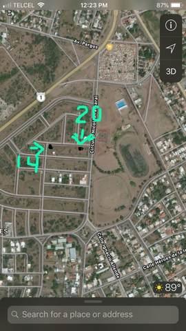 Paseo Nicolas Tamaral, Loreto, BS  (MLS #20-1653) :: Ronival
