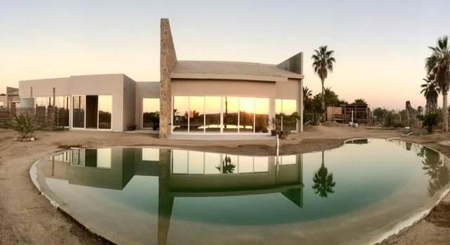 Villas Divina - Todos Santos, Pacific, BS  (MLS #20-1654) :: Ronival