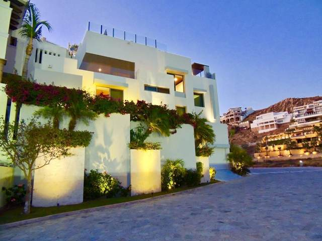 17/86 Camino Del Patron, Cabo San Lucas, BS  (MLS #20-1656) :: Own In Cabo Real Estate