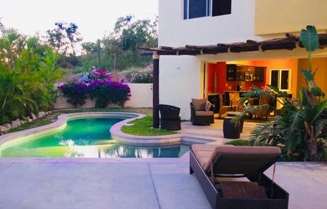 MANZANA 3 Paseo Los Tules, San Jose Corridor, BS  (MLS #20-1669) :: Own In Cabo Real Estate
