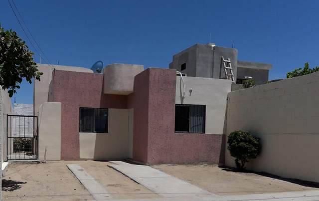 Santa Ana 304, La Paz, BS  (MLS #20-1674) :: Ronival
