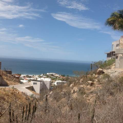 BLOCK 37 Camino Del Sol, Cabo San Lucas, BS  (MLS #20-1682) :: Own In Cabo Real Estate