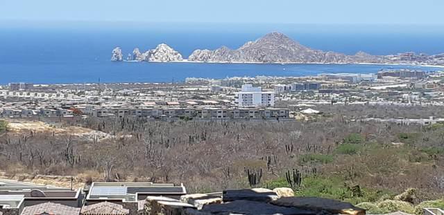 Ventanas Del Cabo Norte #341, Cabo Corridor, BS  (MLS #20-1687) :: Own In Cabo Real Estate