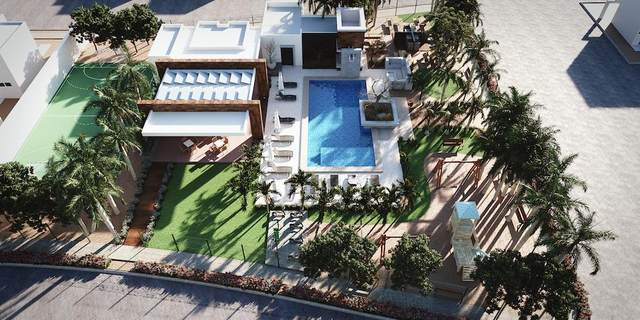 Hispania Residential, La Paz, BS  (MLS #20-1691) :: Ronival