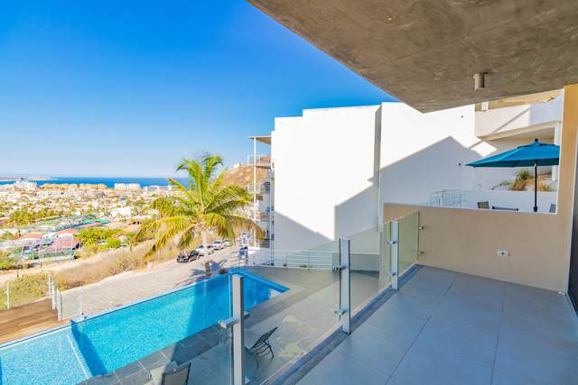 Camino Del Colegio #502, Cabo San Lucas, BS  (MLS #20-1696) :: Own In Cabo Real Estate