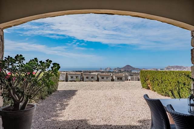 Cabo Del Mar #811, Cabo Corridor, BS  (MLS #20-1700) :: Ronival