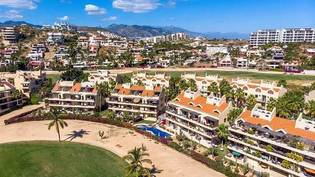 Punto Gordo Returno #302, San Jose del Cabo, BS  (MLS #20-1703) :: Own In Cabo Real Estate