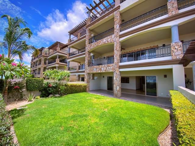 Santa Cruz #513, Cabo Corridor, BS  (MLS #20-1705) :: Own In Cabo Real Estate