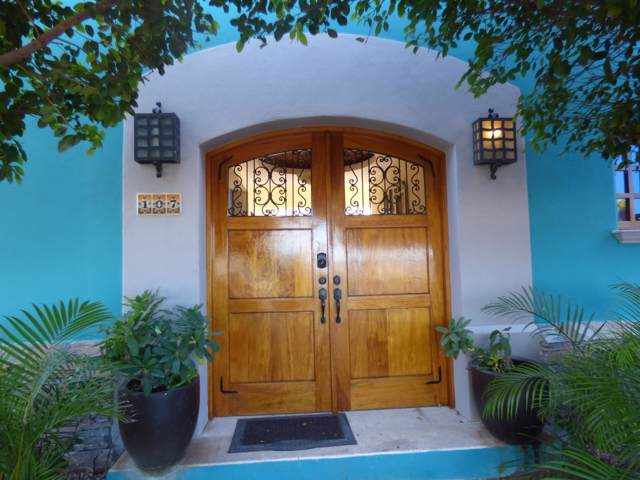 Calle Cathie, Loreto, BS  (MLS #20-171) :: Coldwell Banker Riveras
