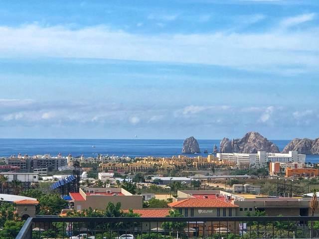 Calle Ibiza #708, Cabo Corridor, BS  (MLS #20-1710) :: Coldwell Banker Riveras