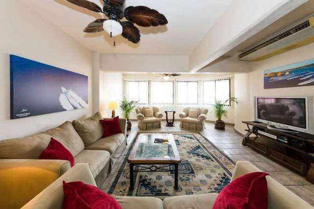 Blvd. Marina #201, Cabo San Lucas, BS  (MLS #20-1714) :: Own In Cabo Real Estate