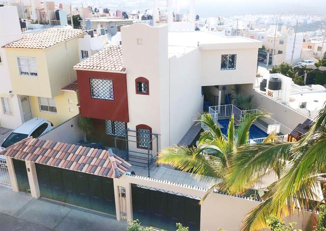 L6 M6 Calle Mar Del Caribe  Casa 2 Cerrada, Cabo San Lucas, BS  (MLS #20-1717) :: Own In Cabo Real Estate