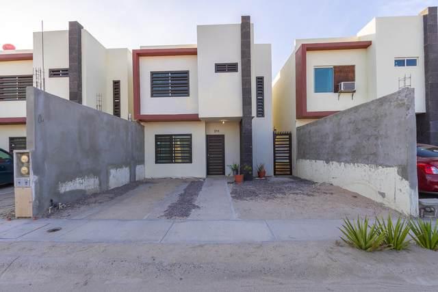 394 Gales, La Paz, BS  (MLS #20-1734) :: Coldwell Banker Riveras