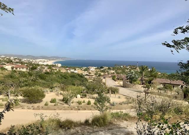 Las Colinas Lot 3, San Jose Corridor, BS  (MLS #20-174) :: Own In Cabo Real Estate