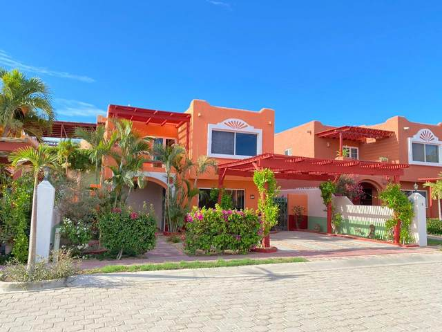 15 Privada Isla Paraiso, Cabo Corridor, BS  (MLS #20-1750) :: Ronival