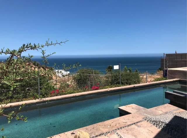 29 Playa Blanca, San Jose del Cabo, BS  (MLS #20-1755) :: Ronival