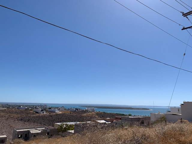 Calle Aripas, La Paz, BS  (MLS #20-1756) :: Own In Cabo Real Estate