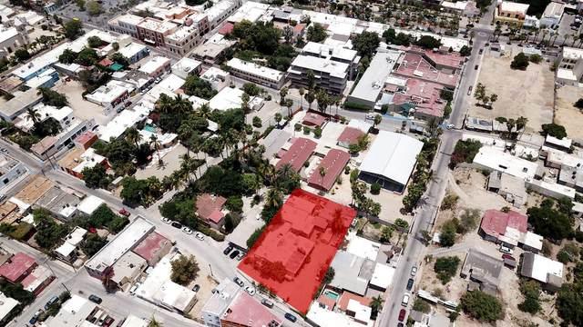 Morelos 23400, San Jose del Cabo, BS  (MLS #20-1760) :: Coldwell Banker Riveras