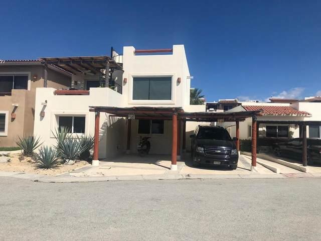 103-68 Villa Del Tezal, Cabo Corridor, BS  (MLS #20-1768) :: Coldwell Banker Riveras