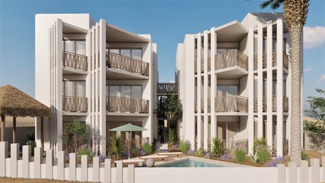 Second Floor #4, Cabo San Lucas, BS  (MLS #20-177) :: Ronival