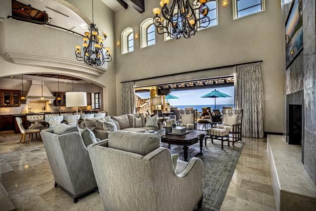 Lote 41, Querencia, San Jose Corridor, BS  (MLS #20-1771) :: Own In Cabo Real Estate