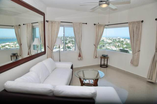 Boulevard Colinas Del Sol D501, La Paz, BS 92115 (MLS #20-1780) :: Own In Cabo Real Estate