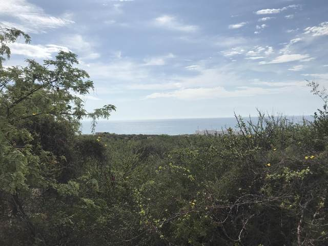 East Cape 9 Palms Mza 45 Lote A-6, East Cape, BS  (MLS #20-1783) :: Coldwell Banker Riveras