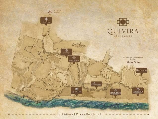 Mavila Quivira Condo Type 4 #501, Pacific, BS  (MLS #20-1788) :: Own In Cabo Real Estate