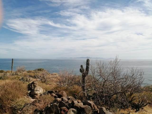 San Juan  De La Costa, La Paz, BS  (MLS #20-1790) :: Coldwell Banker Riveras