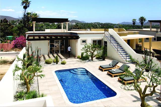 3 Horizonte, La Paz, BS  (MLS #20-1799) :: Own In Cabo Real Estate