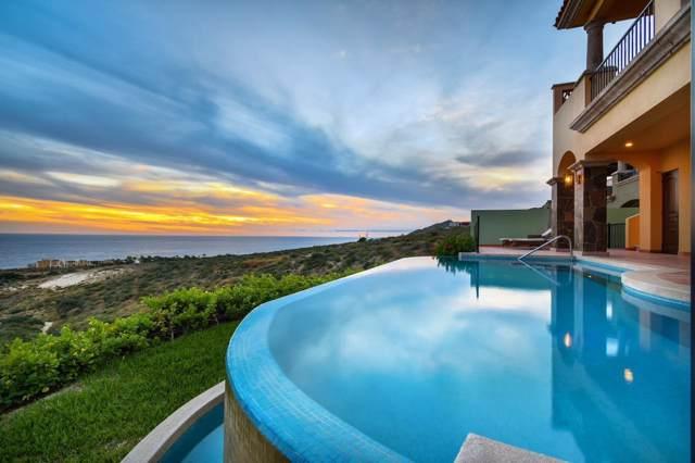 Paraiso Escondido, Cabo San Lucas, BS  (MLS #20-18) :: Coldwell Banker Riveras