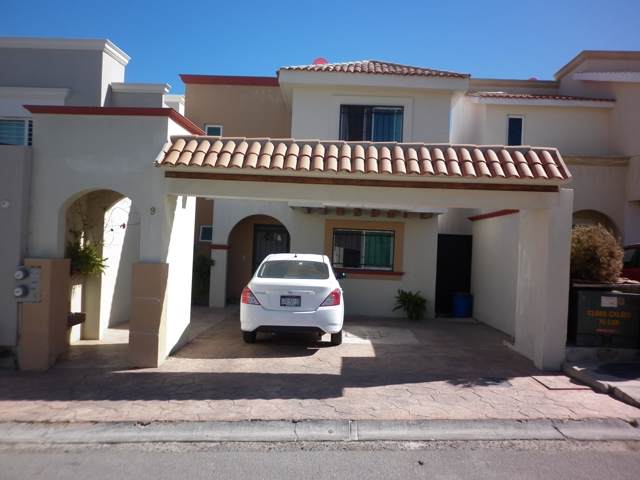 9 Colina Manzanos, San Jose del Cabo, BS  (MLS #20-181) :: Coldwell Banker Riveras