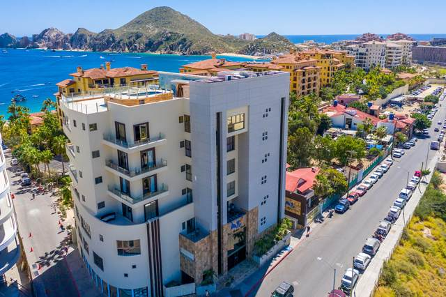 Paseo De La Marina 4A, Cabo San Lucas, BS  (MLS #20-1813) :: Own In Cabo Real Estate
