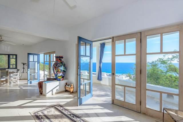 Laguna Hills Lot 21 Block 1, San Jose del Cabo, BS  (MLS #20-1821) :: Own In Cabo Real Estate
