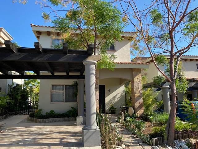 Casa #6, Ventanas Phase 1, Cabo Corridor, BS  (MLS #20-1822) :: Ronival