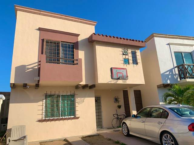 Quinta Sereno, Cabo San Lucas, BS  (MLS #20-1829) :: Ronival