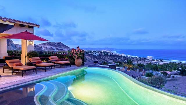 Las Colinas Q-42, San Jose Corridor, BS  (MLS #20-184) :: Own In Cabo Real Estate