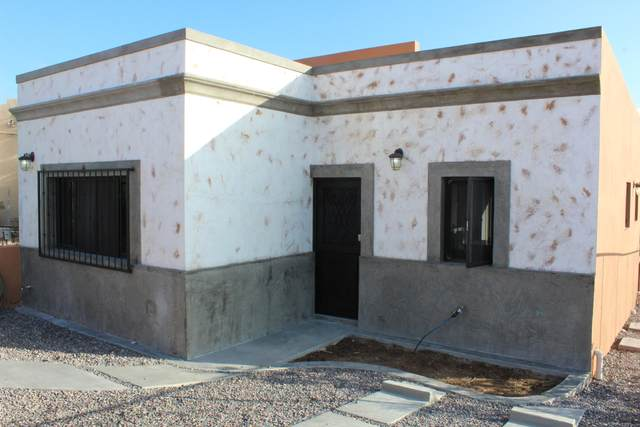 Lazaro Cardenas Y Calle 15, La Paz, BS  (MLS #20-1842) :: Own In Cabo Real Estate