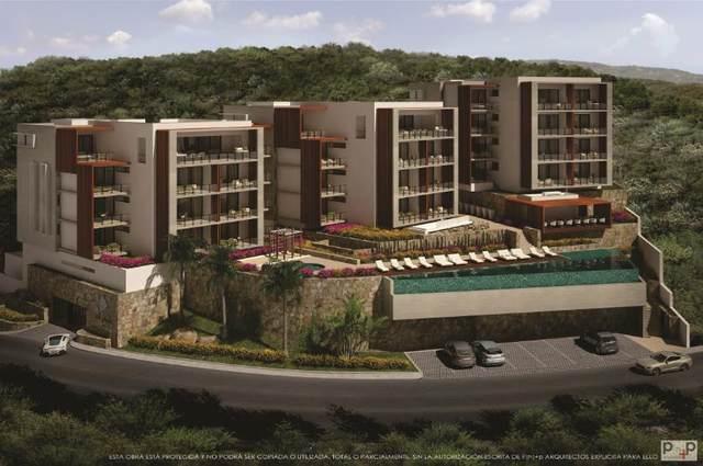 Penthouse Calle Via De Lerry 400-A, Cabo San Lucas, BS  (MLS #20-1843) :: Ronival