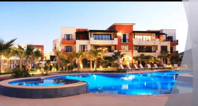 S/N #24, San Jose del Cabo, BS  (MLS #20-1844) :: Own In Cabo Real Estate