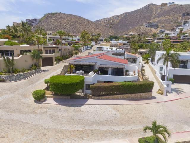L.7 B.47 Camino De La Duna Esq.C/Camno Pacifico, Cabo San Lucas, BS  (MLS #20-1846) :: Own In Cabo Real Estate