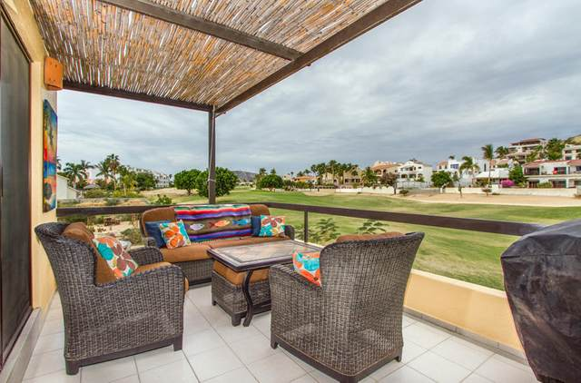 Punta Palmilla 301 V12 P1, San Jose del Cabo, BS  (MLS #20-1851) :: Own In Cabo Real Estate