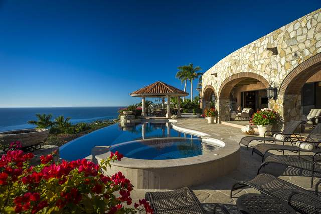Villas Del Mar, San Jose Corridor, BS  (MLS #20-1855) :: Own In Cabo Real Estate