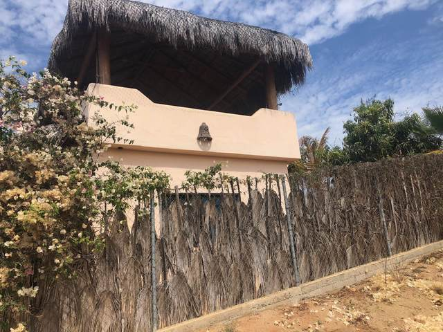 Calle Sin Nombre, Pacific, BS  (MLS #20-1864) :: Coldwell Banker Riveras