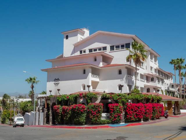 Av. Del Pescador #130, Cabo San Lucas, BS  (MLS #20-1866) :: Own In Cabo Real Estate