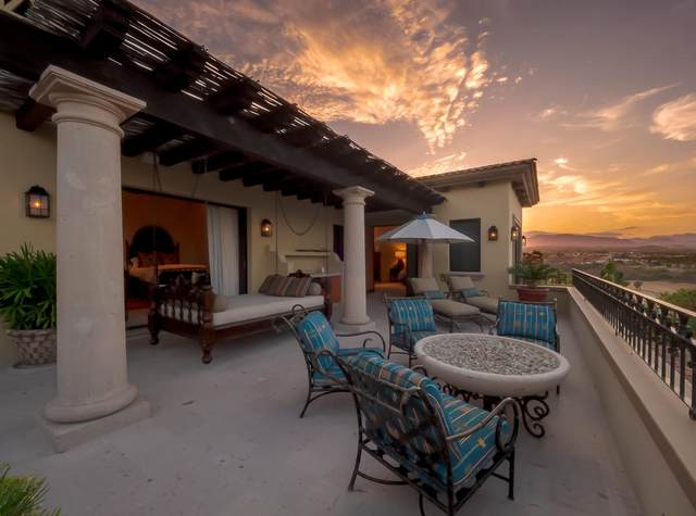 Casita 27, San Jose Corridor, BS  (MLS #20-1867) :: Own In Cabo Real Estate
