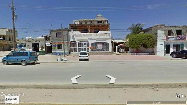 Blvd Forjadores, San Jose del Cabo, BS  (MLS #20-1875) :: Ronival