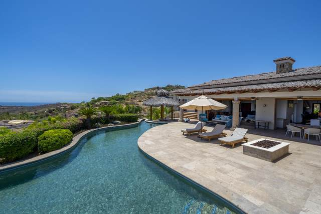 Las Colinas, San Jose Corridor, BS  (MLS #20-1876) :: Own In Cabo Real Estate